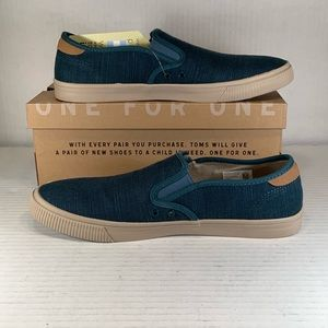 Toms Baja Atlantic Heritage Canvas